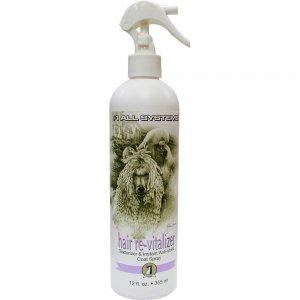 1 All Systems Hair Re-Vitalizer спрей антистатик, восстановитель шерсти