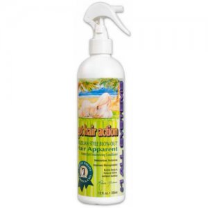 1 All Sistem Hair Apparent Finishing Spray 355 мл - для выпрямления шерсти