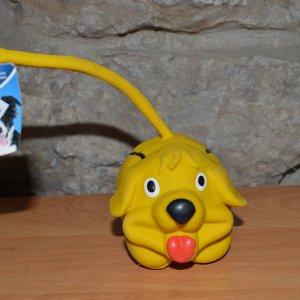 Игрушка Мульти латексная с хвостом 6 см