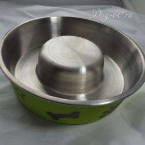 Миска для кормления щенков