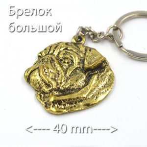 Мопс сувениры