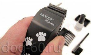 Машинка для стрижки Moser Rex Mini