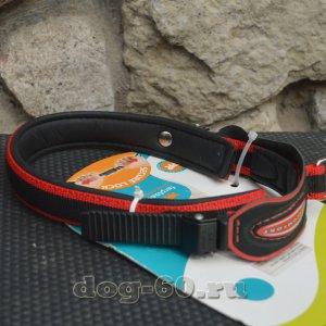 Ошейник Ferplast Ergocomfort для собаки до 40 кг с обхватом шеи 45-55 см